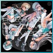 Discover Universe [CD+Blu-ray Disc]<生産限定盤>
