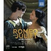 バレエ映画「ロミオとジュリエット」