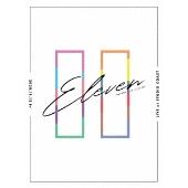 22/7 LIVE at STUDIO COAST ~11(イレブン)~ [DVD+ライブフォトブック+トレカ]<完全生産限定盤>