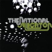 The National/アリゲーター [BGJ-19214]