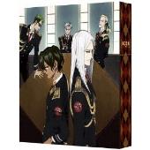 ACCA13区監察課 DVD BOX 2 [DVD+CD]<特装限定版>
