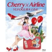 小倉唯 LIVE「Cherry×Airline」