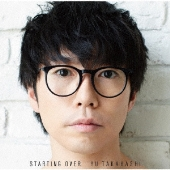 STARTING OVER [CD+DVD]<期間生産限定盤>