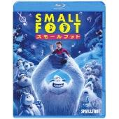 スモールフット [Blu-ray Disc+DVD]