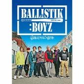 BALLISTIK BOYZ [CD+DVD+フォトブック+トートバッグ]<初回生産限定盤>