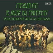 ストラヴィンスキー: 《ペトルーシュカ》 《春の祭典》<タワーレコード限定>