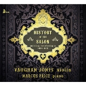 サロン音楽の歴史