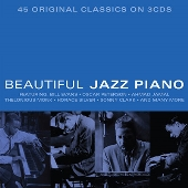 Beautiful Jazz Piano<タワーレコード限定> CD