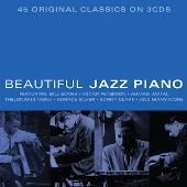 商品画像_洋楽 _Beautiful Jazz Piano<タワーレコード限定> CD