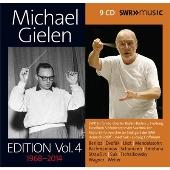 Michael Gielen Edition Vol.4