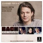 J.S.バッハ: 2台、3台、4台のピアノための協奏曲集