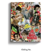 Hot Sauce: NCT DREAM Vol. 1 (Photo Book Ver.) (Chilling Ver.)