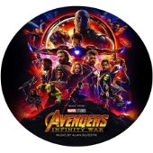 Avengers: Infinity War (Picture Disc)
