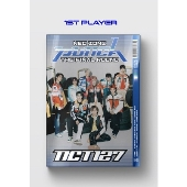NCT#127 Neo Zone: The Final Round: NCT 127 Vol.2 (Repackage)(1st Player Ver.)