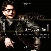 """Dvorak: Symphony No.1""""The Bells of Zlonice"""""""