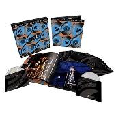 スティール・ホイールズ・ライヴ [Blu-ray Disc+2DVD+3SHM-CD]<コレクターズ・セット(限定盤)>