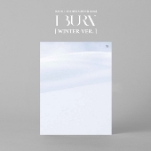 I burn: 4th Mini Album (Winter Version)
