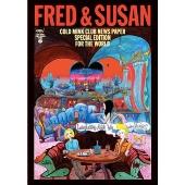 浅井健一作品集 『FRED & SUSAN』