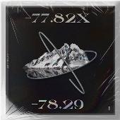 -77.82X-78.29: 2nd Mini Album (-77.82X Ver.)