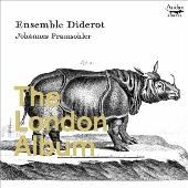 ロンドン・アルバム ~ 初期のイングランドのトリオ・ソナタ集