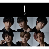 1ST [CD+DVD]<初回盤B: 音色盤>