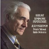 ベルリオーズ: 幻想交響曲、イベール: 交響組曲「寄港地」<タワーレコード限定>