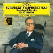 シューベルト: 交響曲第9番《ザ・グレイト》<タワーレコード限定>