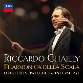 La Scala - Overtures, Preludes & Intermezzi