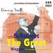ワーグナー: 楽劇「ニュルンベルクのマイスタージンガー」第一幕前奏曲、シューベルト: 交響曲第9番「ザ・グレート」<完全限定盤>