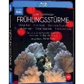 ヴァインベルガー: 喜歌劇《春の嵐》