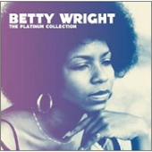 Betty Wright/プラチナム・コレクション Betty Wright [WQCP-1225]