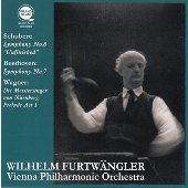 Beethoven: Symphony No.7; Schubert: Symphony No.8, etc