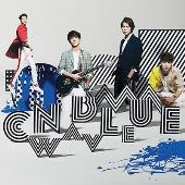 WAVE [CD+DVD]<初回限定盤A>