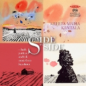 Side By Side - Bach Partitas And Folk Music From Kaustinen - J.S. Bach, etc.