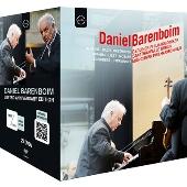 Daniel Barenboim Anniversary Edition<限定盤>