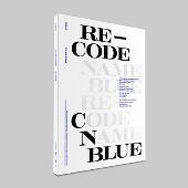 Re-Code: 8th Mini Album (Special Version)