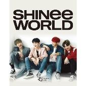 Beyond LIVE BROCHURE - SHINee : SHINee WORLD