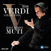 The Verdi Collection [28CD+DVD]<受注生産限定盤>