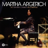 Martha Argerich - The Warner Classics Recordings<限定盤>