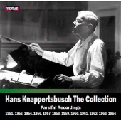 Hans Knappertsbusch The Collection - Parsifal Recordings