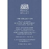 英国ロイヤル・バレエ「ザ・コレクション」BOX