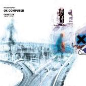 OK COMPUTER OKNOTOK 1997-2017 (Blue Vinyl)<限定盤>
