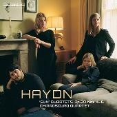 """Haydn: """"Sun"""" Quartets Op.20 No.4-No.6"""