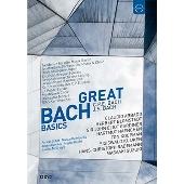 C.P.E.Bach, J.S.Bach - Great Bach Basics