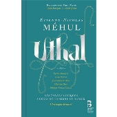 Mehul: Uthal [CD+BOOK]