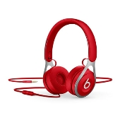 beats by dr.dre EP オンイヤーヘッドフォン Red