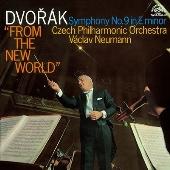 ドヴォルザーク: 交響曲第6-9番(1971-72年録音)<タワーレコード限定>
