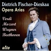 ディートリヒ・フィッシャー=ディースカウ/Dietrich Fischer-Dieskau Sings Opera Arias [ALC1168]