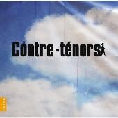 ジャン=クリストフ・スピノージ/Les Contre-Tenors [V5328]