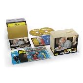 バーンスタイン作品全集 [26CD+3DVD]<限定盤>